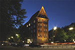 Hotel Wagner Hamburg im Dammtor Palais
