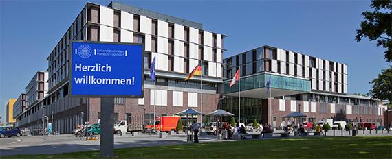 Universitätsklinikum Hmaburg Eppendorf